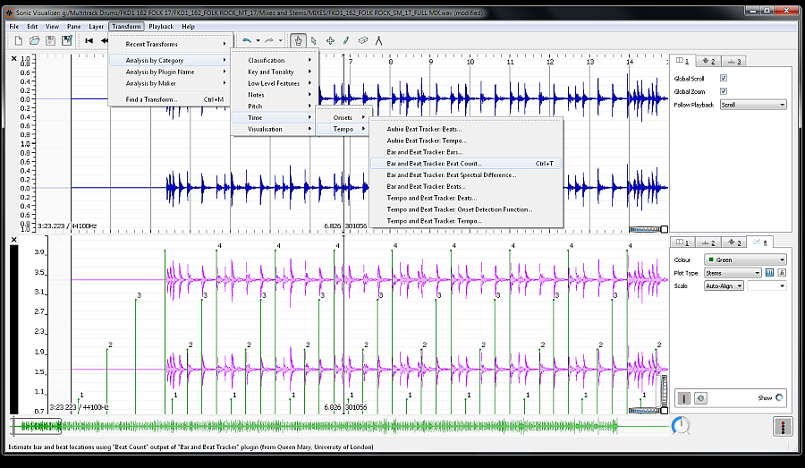 ReaTrak Studio (Chord Track for REAPER) - Gearslutz